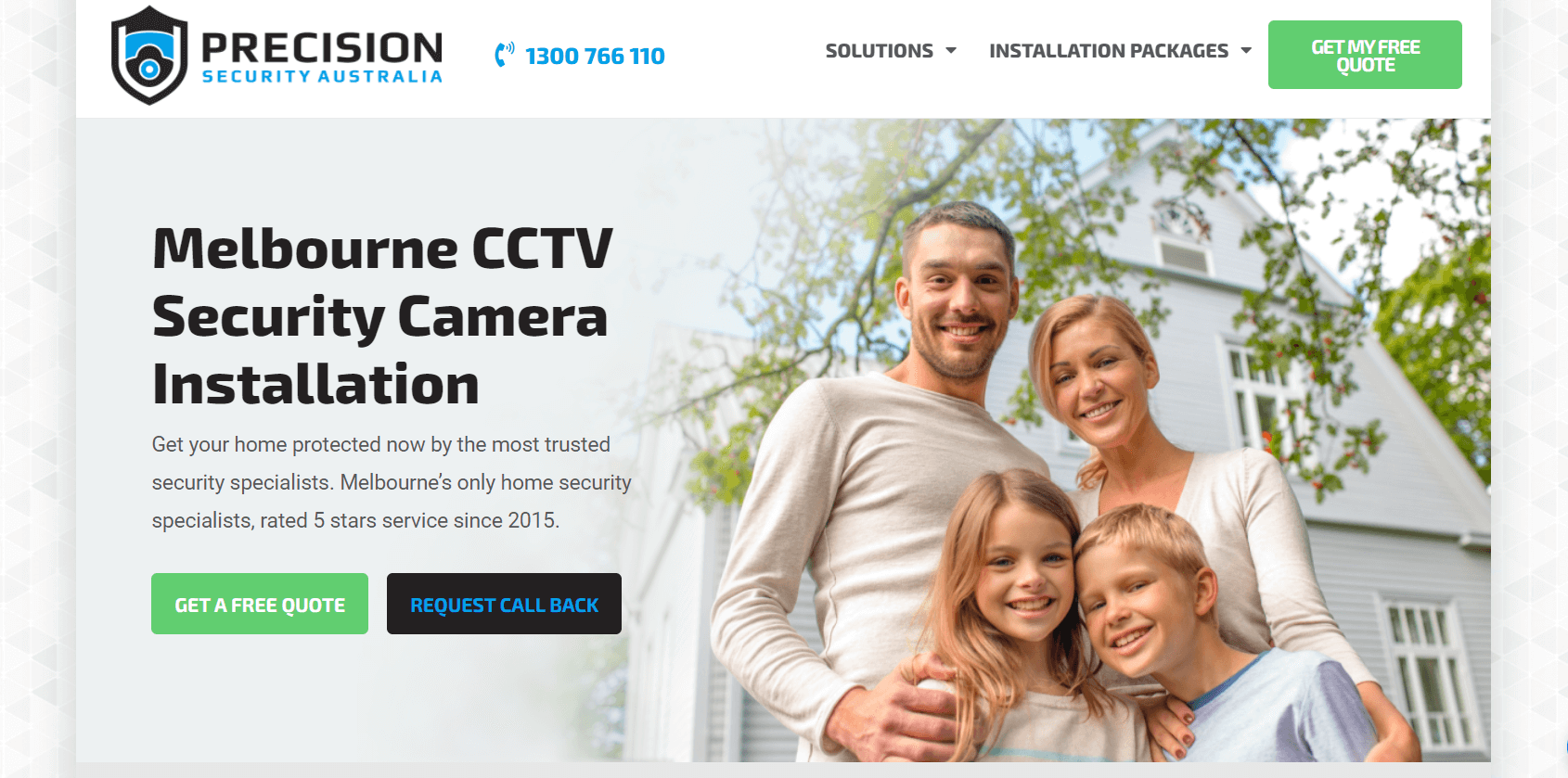 precision security australia