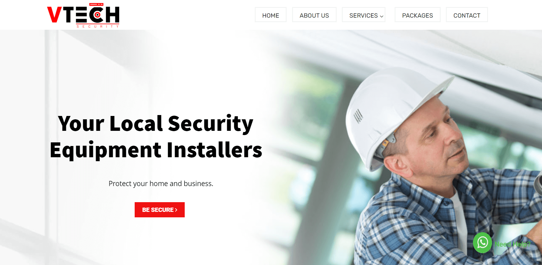 vtech security