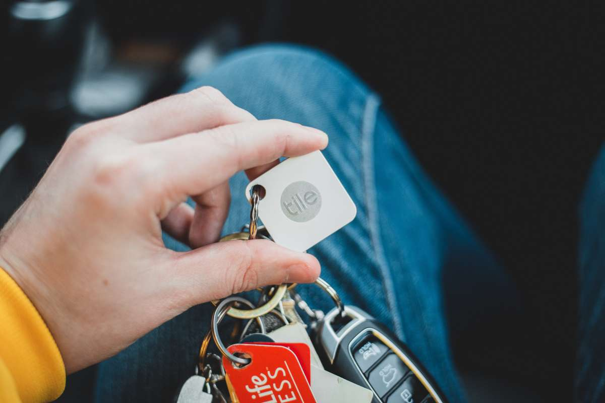 what does a key fob mean (3)