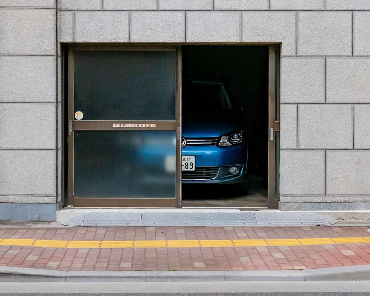 what is a home alarm system garage door (3)