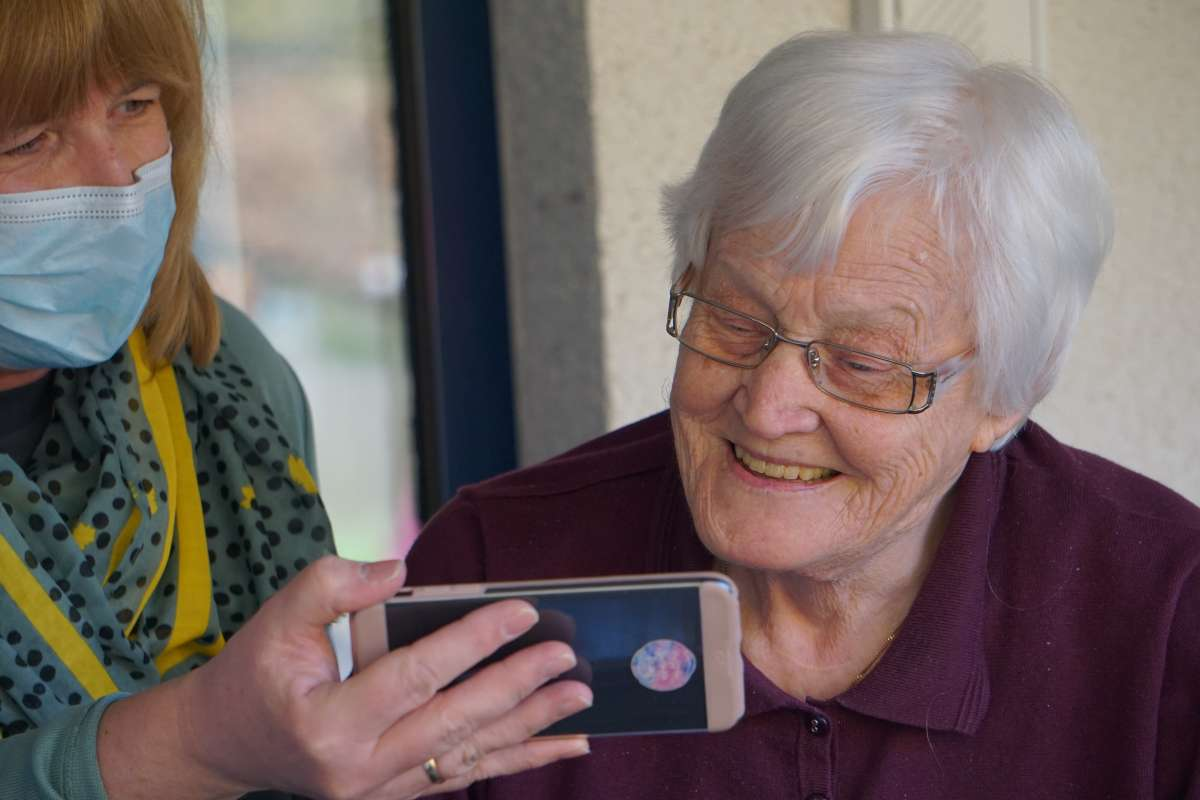 what is the home alarm system for the elderly and seniors (3)