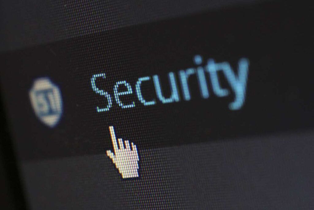 why do we need access control systems