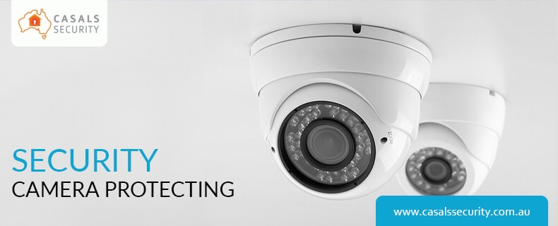 Here is a how security camera helps in protecting your home or business in Melbourne