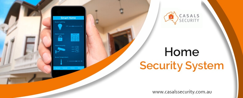 Protect your home and family with the best home security system